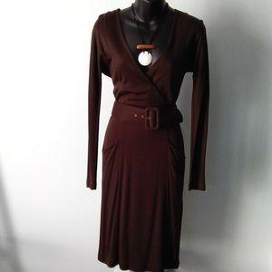 ANNE KLEIN Knit Dress